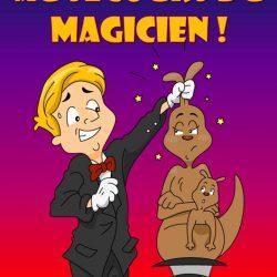 Au secours du magicien!