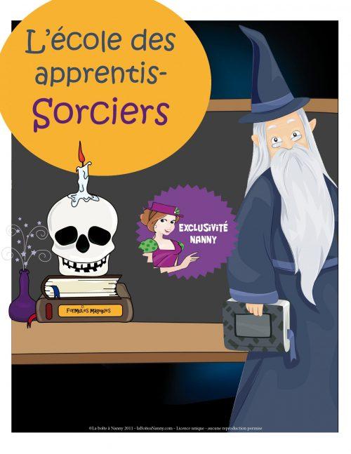 Les apprentis-sorciers
