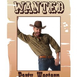 Party Western