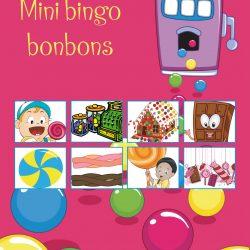 Bingo de bonbons