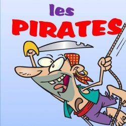 Danser sur les pirates