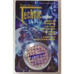 Yo-Yo Technic